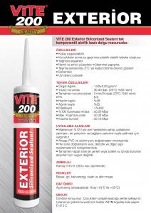VİTE 200 TR